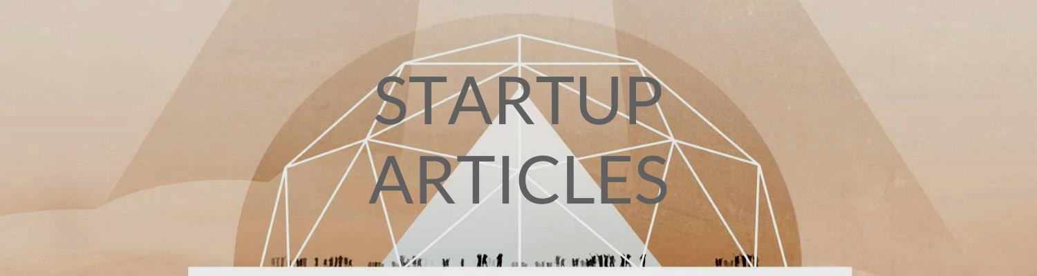 Emerging Humanity Startup Articles